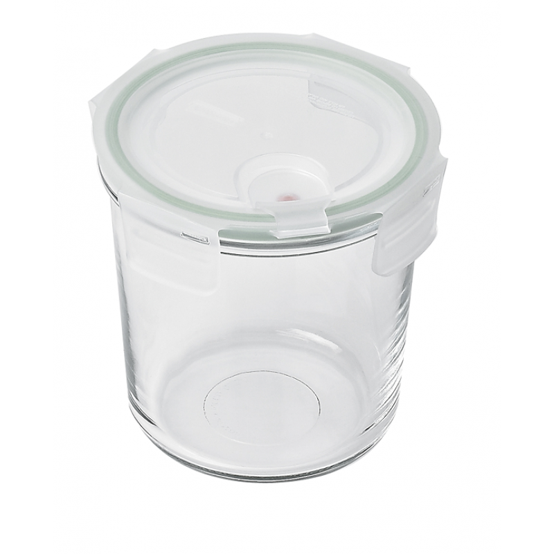 Awesome Glasslock Food Container Air Type, 720ml (MCCD 072A)