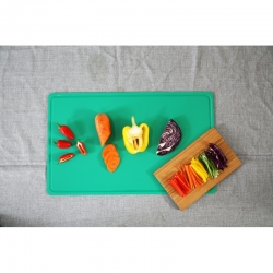 CandL Professional Cutting Board green (GN1 Serie)