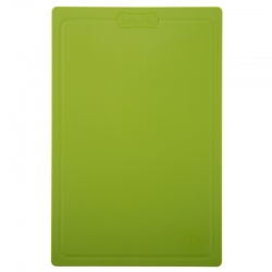 Classic Cutting Board L Green (380 x 250 x 4mm)