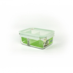 "Glasslock Food container ""Air Type"", 100ml (MCRK-100A)"