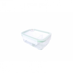 Glasslock Food container Air Type, 670ml (MCRB-067A)
