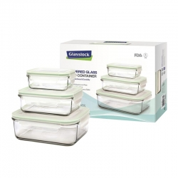 3 pcs Compact rectangular Set (GL-135)