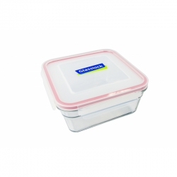 Glasslock Oven Square, 1650ml (OCST-165 blue)