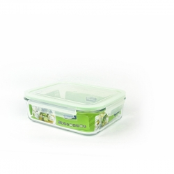 Glasslock Microwave rectangular, 2000ml (MCRB-200)