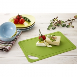Handy Cutting Board Green (262 x 170 x 2mm)