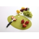Food Palette Cutting Board Green (380 x 265 x 2mm)