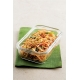 Glasslock Microwave rectangular, 715ml (MCRB-071)