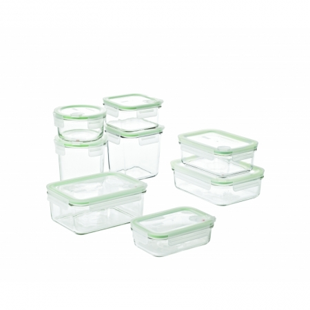 MAILBOX Air Set  - 8 pcs (GL-1729)