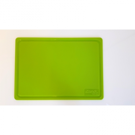 Mini Cutting Board Green