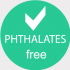 Phthalate frei