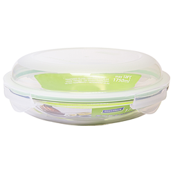 Glasslock Microwave round, 1750ml (MPCB-175)