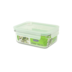 Glasslock Container Air Type, 715ml (MCRB-071A)